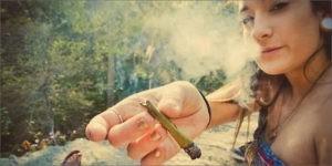 Z kuřáků marihuany nejsou ovečky